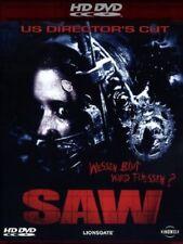 SAW - US Dirtector's Cut - HD-DVD/Neu/OVP - FSK18