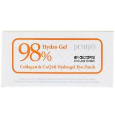 Petitfee Collagen & CoQ10 Hydrogel Eye Patch, 60 Patches