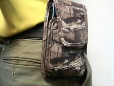 Pixel 2 XL For Holster Pouch, Rugged And Secure, Nite Ize Mossy Oak