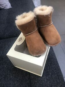 Baby Ugg Boots Size Small Infants