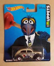 Hot Wheels Muppets Gonzo Fat Fendered '40