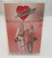 Sweetheart Express Cassette Tape NEW Sealed FREE SHIPPING