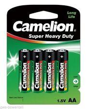 Camelion AAA Einweg-Batterien für den Haushalt