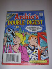 ARCHIE'S DOUBLE DIGEST #102, 1998, RIVERDALE, ARCHIE COMICS!