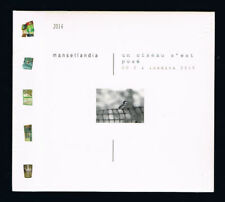GÉRARD MANSET - MANSETLANDIA - UN OISEAU S'EST POSÉ - CD 2 & INÉDITS 2015 - NEUF