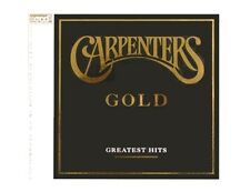 XRCD CD UMG-A&M-602498450765: The Carpenters - GOLD - 2000 JAPAN OOP NM