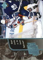 1998-99 Upper Deck Year of the Great One #GO25 Wayne Gretzky - NM-MT