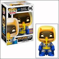 FUNKO POP! INTERPLANETARY BATMAN DC Super Heroes #196 SDCC / EXCLUSIVE / NEW