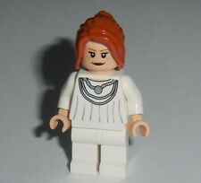IRON MAN Lego Pepper Potts - White Outfit Custom NEW  Genuine Lego Parts #2W