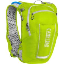 CamelBak Ultra 10 70oz Unisex Green Hydration Sports Vest Backpack Rucksack One