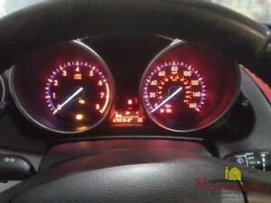 2010 Mazda 3 SPEEDOMETER INSTRUMENT CLUSTER GAUGES