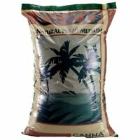 Canna Organic Coco Substrate Bag RHP Certified, 50 L