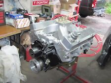 AVP01 Pontiac V8 326 350 389 400 421 428 455 Aftermarket Valley Pan Street Race