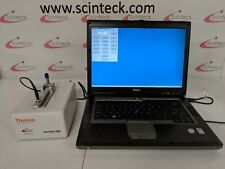Thermo NanoDrop™ 1000 Spectrophotometer with Laptop