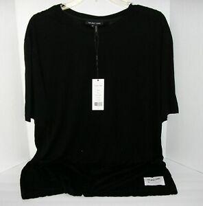 Helmut Lang Men's Black XL T-Shirt