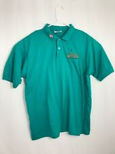 Sacramento Gold Miners Vintage 90s Cfl Polo Hanes