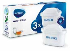 3 Pack BRITA Maxtra+ Genuine Original Water Filter Refill Replacement Cartridge