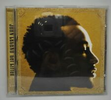 EMPTY CD CASE & INLAY BOOKLET ONLY - JOHN LEGEND - GET LIFTED,Fast UK P&P