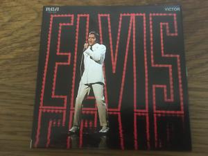 "Elvis Presley ""NBC TV Special"" RCA Mini LP Digipack Card Sleeve NEW CD (2016)"