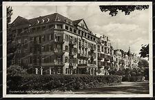 Františkovy Lázně-Franzensbad-Cheb-böhmen-Tschechien-1930 er-architektur-2