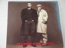 Pet Shop Boys - So Hard CD Single