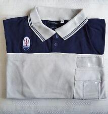 Maglietta Polo uomo Maserati