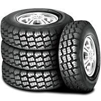 4 New Haida HD818 225/75R15 102S AT A/T All Terrain Tires