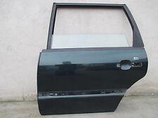 Tür hinten links VW Passat 35i Facelift VR6 grün LC6U