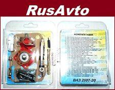 Reparatursatz für Vergaser 2107-1107010-20 Lada  Niva 1600 Profi ( Satz )