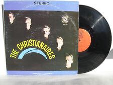 The Christianaires self titled LP Lefevre Sound MLSP-2785 southern gospel NM!