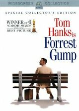 Brand New DVD Forrest Gump (2 Disc Special Collector's Edition) Tom Hanks