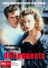 The Delinquents (DVD, 2008)