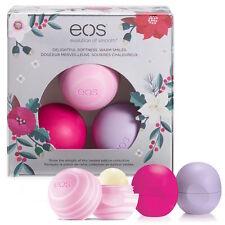 EOS 2016 Chrismas Limited Edition Lip Balm Gift Set