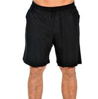 At the Buzzer Men's Pajama Shorts with pockets