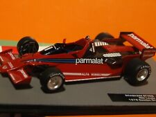 1978 Formula 1  Niki Lauda BRABHAM BT46B   1:43 Scale