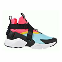 Nike Womens Air Huarache City Fabric Hight Top   Fashion Sneakers