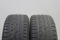 2x Continental PremiumContact 2 185/55 R15 82H, 6,5mm, nr 8979