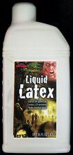 New Liquid latex 1 Pint Bottle by Fun World 9610 by Costumania
