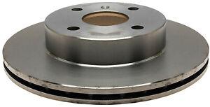 Disc Brake Rotor-Non-Coated Front ACDelco 18A364A fits 89-92 Daihatsu Charade