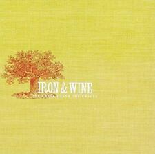 Iron And Wine - Creek Drank The Crad (NEW CD)