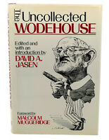 P. G. Wodehouse & David Jasen THE UNCOLLECTED WODEHOUSE  1st Edition 2nd Printin