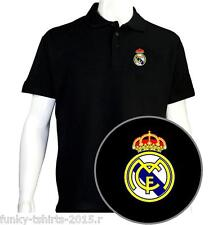 POLO CAMISETA REAL MADRID