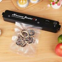 Commercial Food Saver Vacuum Sealer Seal A Meal Machine Sealing Foodsaver New