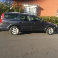 2005 Volvo XC70 2.4 D5 SE AWD Geartronic Auto 5dr Estate 4x4 Diesel Autom