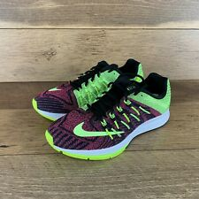 NEW NIKE AIR ZOOM ELITE 8 WOMEN'S SHOES 748589-003 Size 9.5 US SELLER