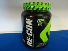 RE-CON - MUSCLE PHARM - 1,2KG - PASTEQUE - 10/2020