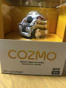Takara Tomy COZMO Robot Charger Cubes Learning Robot Toy Anki IMPORT JAPAN