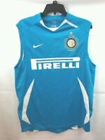Nike Fit Dry Pirelli 1908-2008 100th Ann Mens Size M zc295