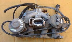 NISSAN MICRA ENGINE MA12 PETROL,1,2cc 8 V OHC INTAKE MANIFOLD USED