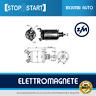 ELETTROMAGNETE MOTORE AVVIAMENTO (EX EFEL 11670) OE 0316490 0001354034